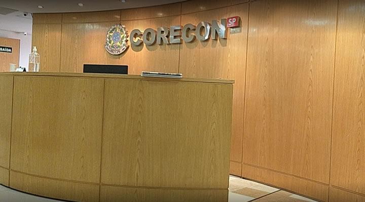 CORECON de São Paulo, Telefone e Endereço
