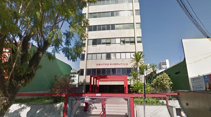 CORECON-SP do ABC, Telefone e Endereço